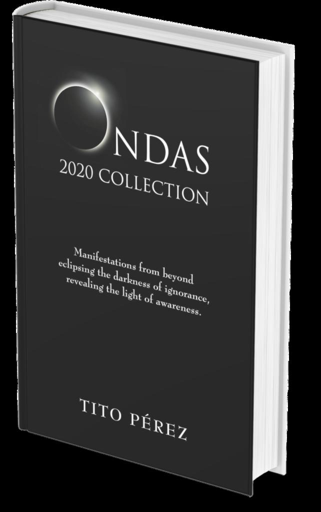 ONDAS 2020 COLLECTION - ENGLISH VERSION